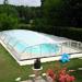 Покрытия бассейнов